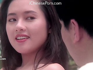 Chinese Celebrity Nude Hot Erotic Video