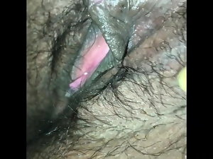 Sucking Pussy (Wife's Suckle